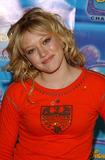 Hilary Duff Photo -  Disney Chanel Tca Ritz Carlton Huntington Hotel Pasadena CA 01122002 Hilary Duff Photo by Amy GravesGlobe Photosinc2002 (D)