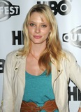 April Bowlby Photo - April Bowlby attending the 29th Annual Gay  Lesbian Film Festival Screening of Drop Dead Diva Held at the Directors Guild of America in West Hollywood California on 71711 Photo by D Long- Globe Photos Inc