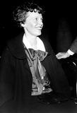 Amelia Earhart Photo - Amelia Earhart 511936 Globe Photos Inc Obit