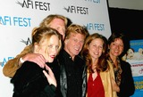 Amy Redford Photo - Spin - Afi Film Festival Screening of James Redford Debut Feature Film at Arclight Cinemas Hollywood CA 11082003 Photo by Clinton H Wallace  Ipol  Globe Photos Amy Redford James Redford Robert Redford and Girlfriend Sibylle Szaggars