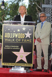 Al Schmitt Photo - Music Pioneer Al Schmitt Honored with Star on the Hollywood Walk of Fame 1750 N Vinefront of Capitol Records Hollywood CA 08132015 Joe Walsh and AL Schmitt Clinton H Wallace-ipol-Globe Photos Inc