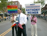 Anthony Weiner Photo 1