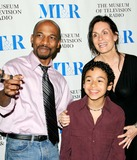 Noah Gray-Cabey Photo - Noah Gray-cabey and His Parents - Heroes - the Museum of Television  Radio Presents the 24th Annual William S Paley Television Festival - Directors Guild West Hollywood California - 03-10-2007 - Photo by Nina PrommerGlobe Photos Inc 2007