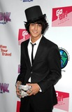 Avan Jogia Photo - Masquerade in Paris Jillian Clare Sweet 16 Charity Event at Private Location in Long Beach CA 07-25-2008 Image Avan Jogia Photo James Diddick  Globe Photos
