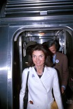 Jacqueline Kennedy Onassis Photo - Jacqueline Kennedy Onassis Trip to Washington DC to Save Grand Central Station in New York City Photo by Hy Simon-Globe Photos