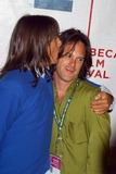 Dick Rude Photo - 37122rm the 2004 Tribeca Film Festival Premiere of Lets Rock Again at Tribeca Performing Arts Center in New York City 05072004 Photo Rick Mackler Rangefinders Globe Photos Inc 2004 Anthony Kiedis and Dick Rude