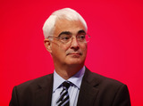 Alistair Darling Photo 1
