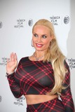 Coco Austin Photo - The 2014 Tribeca Film Festival Tribeca Talks After the Movie Champs Sva Theater NYC April 19 2014 Photos by Sonia Moskowitz Globe Photos Inc 2014 Coco Austin