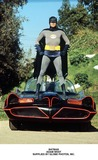Adam West Photo - Batman Adam West Supplied by Globe Photos Inc