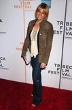 ARY GRANGER Photo - the 4th Annual Tribeca Film Festival Presents the World Premiere of Great New Wonderful Stuyvesant High School New York City 04-22-2005 Photo by John Krondes-Globe Photos 2005 Ary Granger