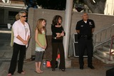 Juliette Goglia Photo - 14th Annual Police  Firefighter Appreciation Day Bbq at the Hollywood Division Police Station  Hollywood CA 111308 Kate Linder and Juliette Goglia Photo Clinton H Wallace-photomundo-Globe Photos Inc