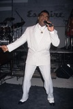 Ernie Isley Photo - Ernie Isley the Isley Brothers Esquires Special June Brother Issue Celebration at Milk Studios 1998 K12282rh Photo by Rose Hartman-Globe Photos Inc