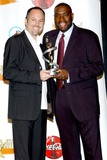 Antwone Fisher Photo - Showest - 2003 Awards Paris Hotel Las Vegas NV 03062003 Photo by Fitzroy Barrett  Globe Photos Inc 2003 Todd Black and Antwone Fisher