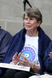 Janet Reno Photo - Parkinsons Unity Walk in Central Park Date 04-26-08 Photos by John Barrett-Globe Photosinc Janet Reno