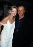 Art Garfunkel Photo - Art Garfunkel W Wife 94 Grammy Awards Party Photo by John Barrett-Globe Photos Inc