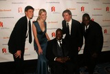 Alexandra Reeve Photo - THE CHRISTOPHER AND DANA REEVE FOUNDATION A MAGICAL EVENING THE MARRIOTT MARQUIS NEW YORK CITY 11-12-2007PHOTOS BY RICK MACKLER RANGEFINDER-GLOBE PHOTOS INC2007MATTHEW REEVE  ALEXANDRA REEVE   AND  WILL REEVE  WITH DARYLL CHILL MITCHELL ( IN WHEELCHAIR)K55552RM