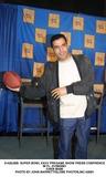 Cheb Mami Photo -  Super Bowl Xxxv Pregame Show Press Confrence in FL 01282001 Cheb Mami Photo by John BarrettGlobe Photosinc