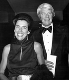 Peter Graves Photo - Peter Graves and Wife Joan Photo by Nate CutlerGlobe Photos