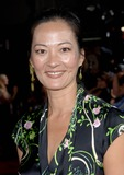 Rosalind Chao Photo - Just Like Heaven Los Angeles Premiere at the Mann Graumans Chinese Theater Hollywood CA 09-8-2005 Photo by Fitzroy Barrett  Globe Photos Inc 2005 Rosalind Chao