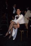 Anjelica Huston Photo - Anjelica Huston 1993 Photo by Michael Ferguson-Globe Photos Inc