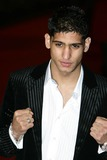 Amir Khan Photo 1