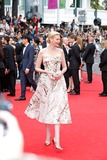 Nadja Auermann Photo - Nadja Auermann at the Opening of Cannes Film Festival 2014 Cannes France May 14 2014 Roger Harvey
