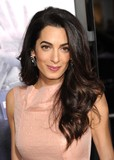 Amal Alamuddin Photo - Amal Alamuddin Clooney attending the Los Angeles Premiere of Our Brand Is Crisis Held at the Tcl Chinese Theatre in Hollywood California on October 26 2015 Photo by David Longendyke-Globe Photos Inc