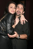 James Madio Photo - West of Brooklyn Los Angeles Premiere Sunset Blvd-theatre 68 Hollywood CA 021908 Joleigh Fioreavanti and James Madio Photo Clinton H Wallace-photomundo-Globe Photos Inc