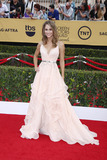 Danielle Demski Photo - Tv Personality Danielle Demski Arrives at the 21st Annual Screen Actors Guild Awards- Sag Awards - in Los Angeles USA on 25 January 2015 Photo Alec Michael