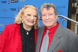 Robert Forester Photo - Gena Rowlands Honored with Handfootprint Ceremony at the Tcl Chinese Theatre Imax Hollywood CA 12052014 Gena Rowlands and Robert Forest Clinton H WallaceipolGlobe Photos Inc