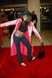 Adrienne - Joi Johnson Photo - Crazy As Hell Premiere at Loews Cineplex Odeon Theater in Los Angeles Aj Johnson (adrienne-joi Johnson) Photo by Fitzroy Barrett  Globe Photos Inc 2-6-2002 K23968fb (D)