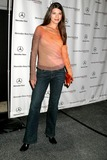 Adrienne Janic Photo - Antik Denim Spring 2006 Collection - Arrivals Mercedes-benz Spring 2006 LA Fashion Week Smashbox Studios Culver City CA 10-18-2005 Photo Clintonhwallace-photomundo-Globe Photos Inc Adrienne Janic