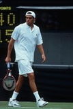 Alex Calatrava Photo - Alex Calatrava at the Wimbledon 1998 Photo by Adam Scull-Globe Photos Inc