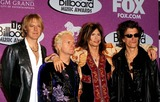 Aerosmith Photo - Sd1208 1999 Billboard Music Awards Las Vegas Nevada Aerosmith Photo Alec Michael  Globe Photos Inc