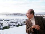Adnan Kashoggi Photo 1