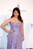 Aishwarya Rai Photo - Aishwarya Rai Amfars Cinema Against Aids Gala Cannes Film Festival 2015 Cannes France May 21 2015 Roger Harvey