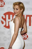 Bob Fosse Photo - LOS ANGELES CA MARCH 21 2006 (SSI) - -Actress Brittany Murphy poses for photographers during the premiere of the restored and re-mastered 1972 Bob Fosse TV concert event LIZA WITH A Z held at the MGM Screening Room on March 21 2006 in Century City Los Angeles Michael Germana  Super Star ImagesK47278MGPHOTO BY MICHAEL GERMANA-GLOBE PHOTOS