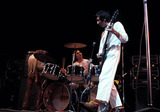 Keith Moon Photo - The Who (Keith Moon) Photo Globe Photos Inc