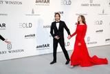ADRIAN BRODY Photo - Lara Lieto Adrian Brody Amfars Cinema Against Aids Gala Cannes Film Festival 2015 Cannes France May 21 2015 Roger Harvey