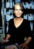 Jamie Lee Curtis Photo - Jamie Lee Curtis Book Signing at Book Soup Photo Bytom RodriguezGlobe Photos Inc