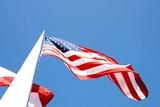 American Flag Photo 1