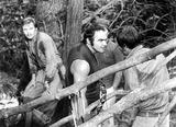 Burt Reynolds Photo - Burt Reynolds and Jon Voight in Deliverance Supplied by SmpGlobe Photos Inc