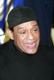 Al Jarreau Photo - AL Jarreau Cd Siging at J and R Music World  New York City 08182004 Photo by Rick MacklerrangefinderGlobe Photosinc AL Jarreau