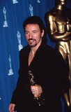 Bruce Springsteen Photo - 3194 66th Academy Awards Bruce Springsteen Michael FergusonGlobe Photos Inc