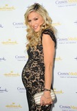 Debbie Matenopoulos Photo - Debbie Matenopoulos attending the Hallmark Channel and Hallmark Movies  Mysteries Summer Tca Press Tour Held at Northpole Manor in Beverly Hills California on July 8 2014 Photo by D Long- Globe Photos Inc