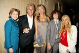 Alex Hughes Photo - I11179CHW - EXCLUSIVE A TRIBUTE TO CHRISTOPHER  DANA REEVE - COCKTAIL RECEPTION BEVERLY HILTON HOTEL BEVERLY HILLS CA 09-27-2006GLORIA ALLRED JON PETERS MINDY PETERS WITH ALEX HUGHES AND SUZANNE HUGHES PHOTO CLINTON H WALLACE-PHOTOMUNDO-GLOBE PHOTOS INC