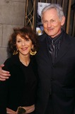 Andrea Martin Photo - Opening Night Performance For Angela Lansbury and Marian Seldes in Deuce Music Box Theatre New York NY 05-06-2007 Photo by John Krondes-Globe Photos Inc 2007  Andrea Martin and Victor Garber