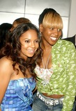 Remy Ma Photo - Launch Party For Sneakerluxe and Its Jacob  CO Sneaker Collection Manhattan Motors New York City 9-13-2005 Photo Byjohn Zissel-ipol-Globe Photos Inc 2005 Ashanti and Remy Martin ( Remy MA )