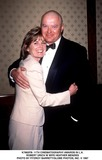 Heather Menzies Photo - 11th Cinematography Awards Robert Urich and His Wife Heather Menzies Photfitzroy BarrettGlobe Photos Inc