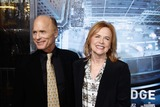 Amy Madigan Photo - Actors Ed Harris and Amy Madigan Attend the Premiere of Man on a Ledge at Graumans Chinese Theatre at Los Angeles USA on 23 January 2012 Photo Photo Alec Michael - Globe Photos Inc